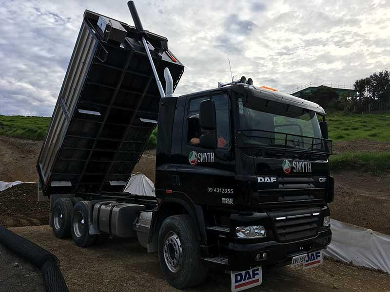 Smyth-Haulage-Truck
